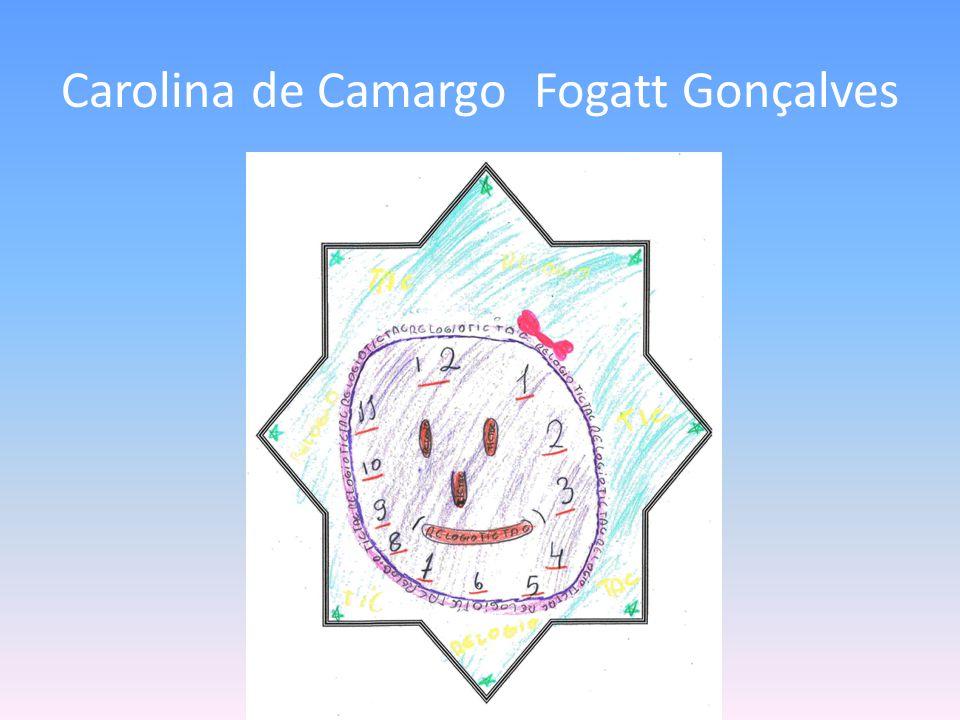 Carolina de Camargo Fogatt Gonçalves
