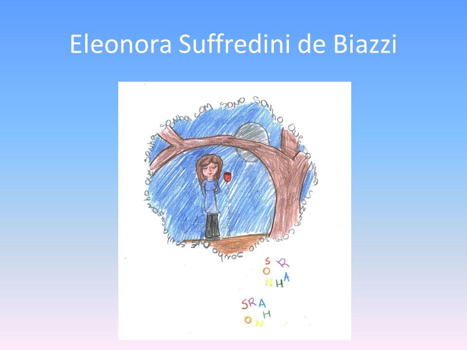 Eleonora Suffredini de Biazzi