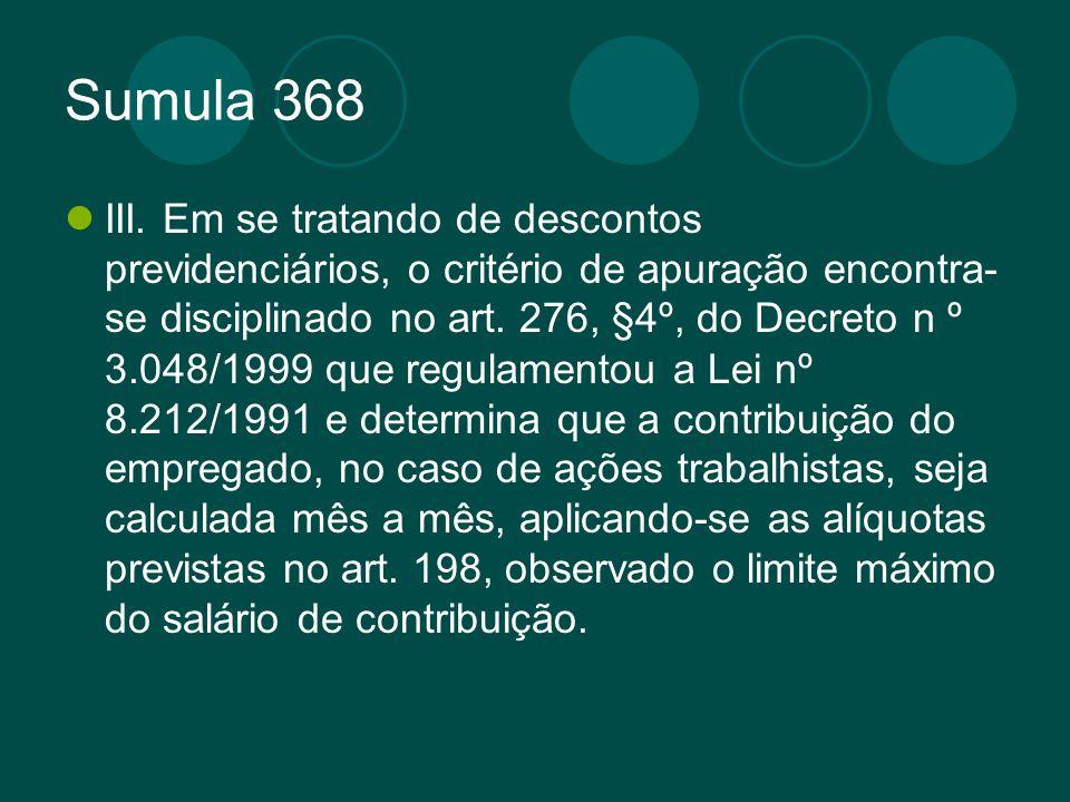 Sumula 368