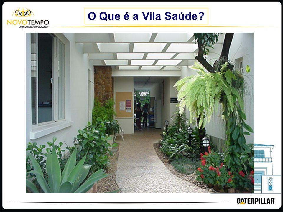 O Que é a Vila Saúde