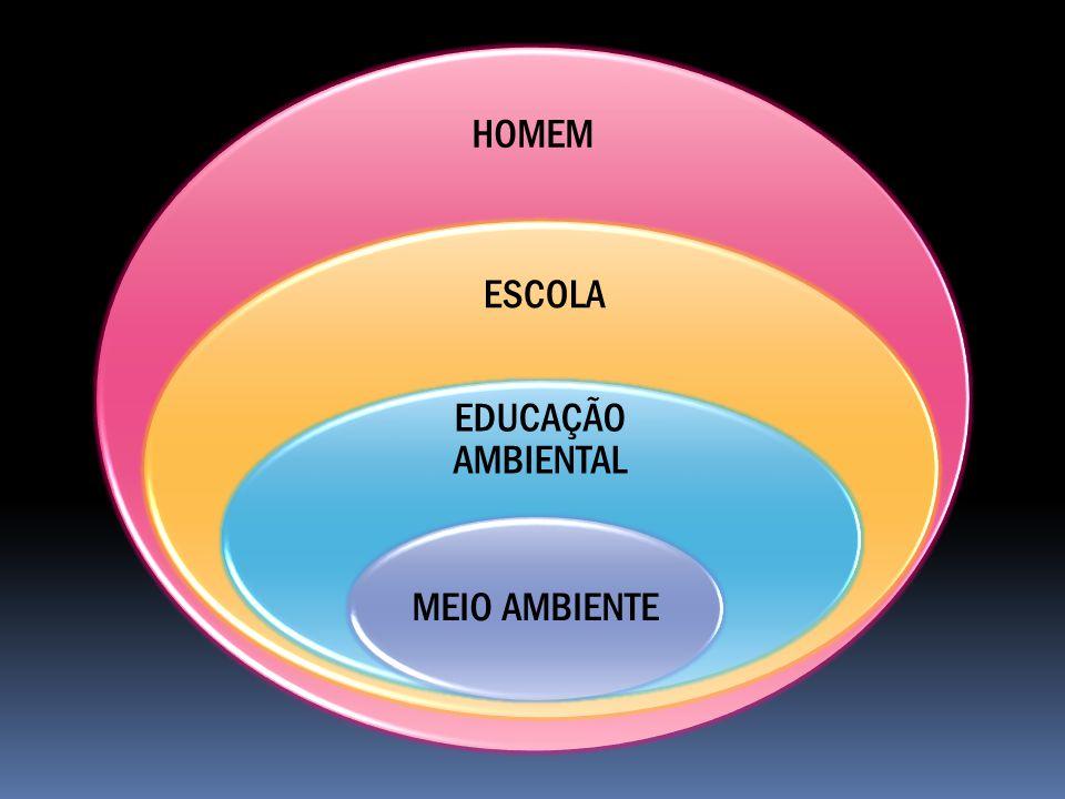 HOMEM ESCOLA EDUCAÇÃO AMBIENTAL MEIO AMBIENTE