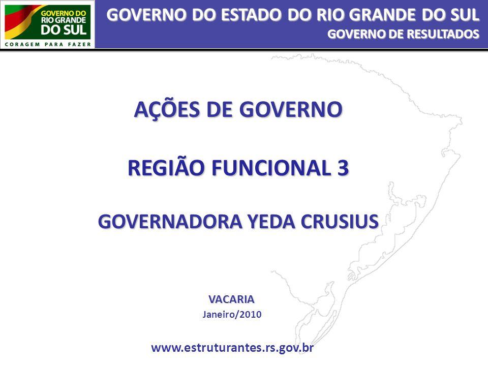 GOVERNADORA YEDA CRUSIUS