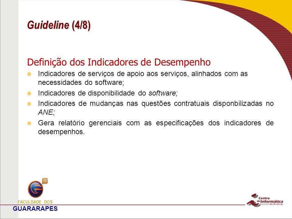 FACULDADE DOS GUARARAPES