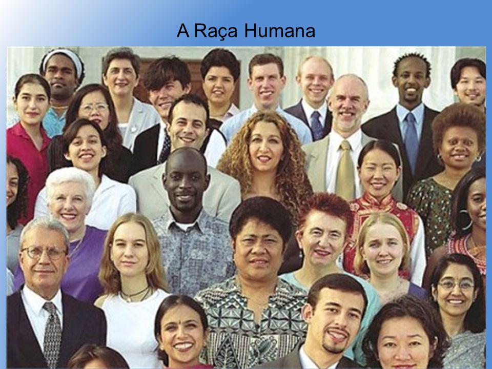 A Raça Humana