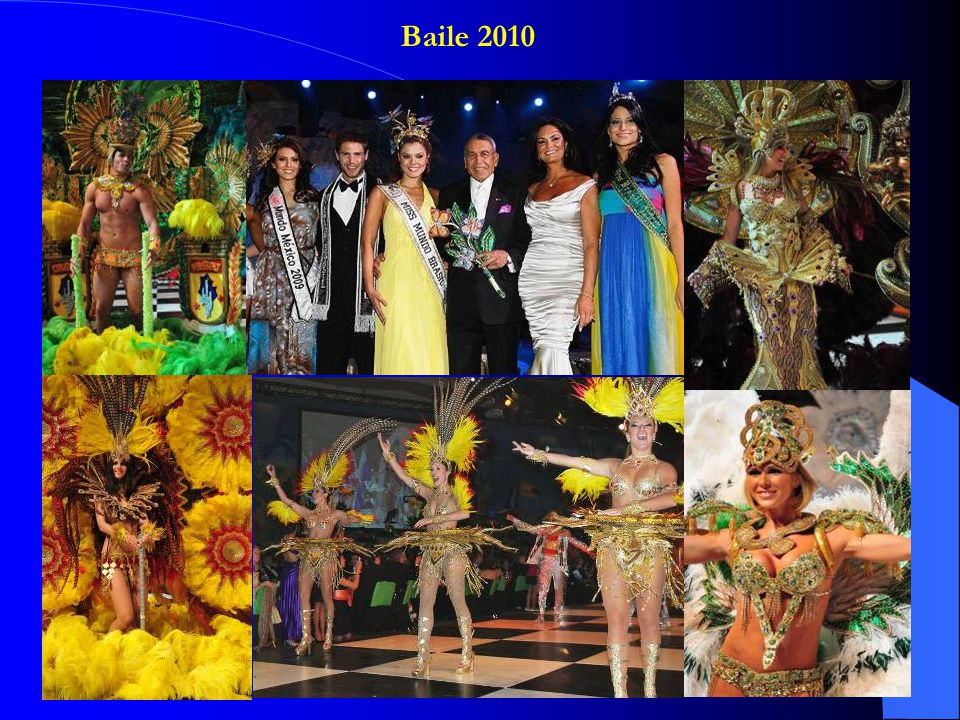 Baile 2010