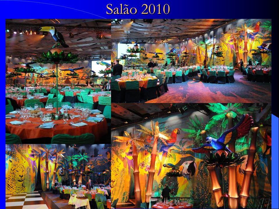 Salão 2010