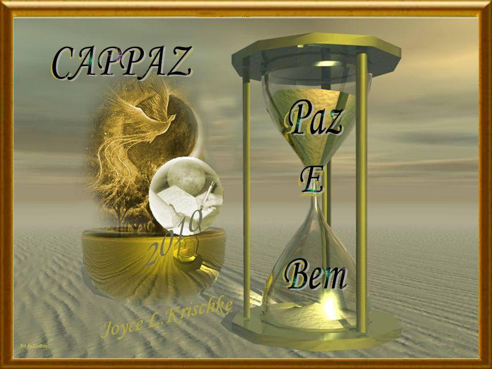 CAPPAZ Paz E Bem