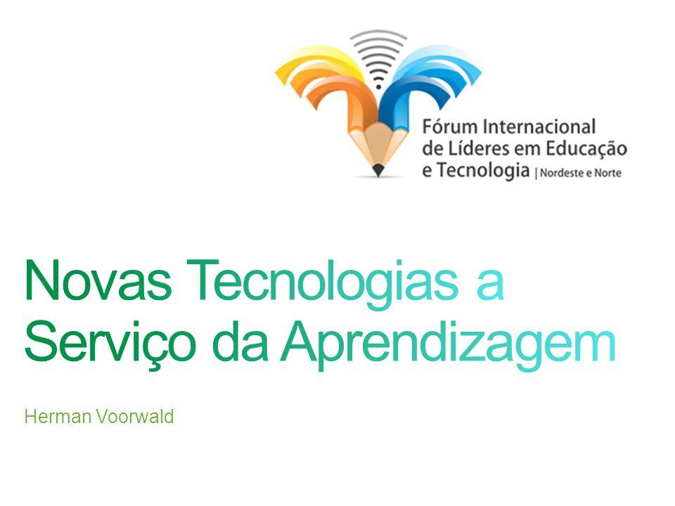 Novas Tecnologias a Serviço da Aprendizagem