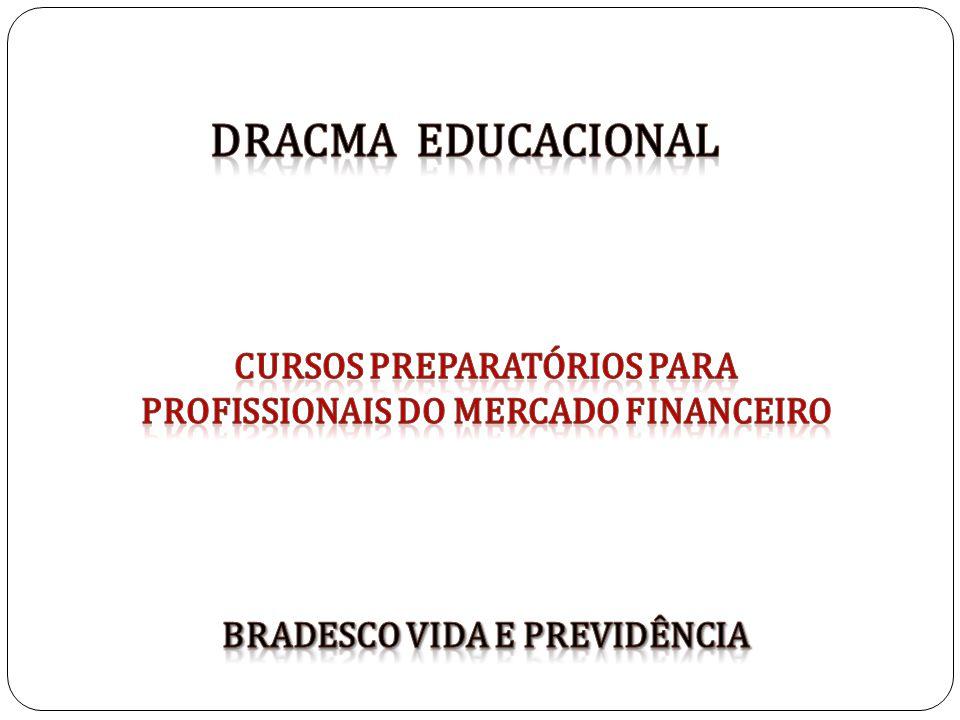 Cursos preparatórios para profissionais do mercado financeiro