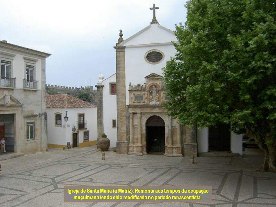 Igreja de Santa Maria (a Matriz)