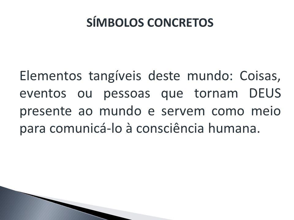 SÍMBOLOS CONCRETOS