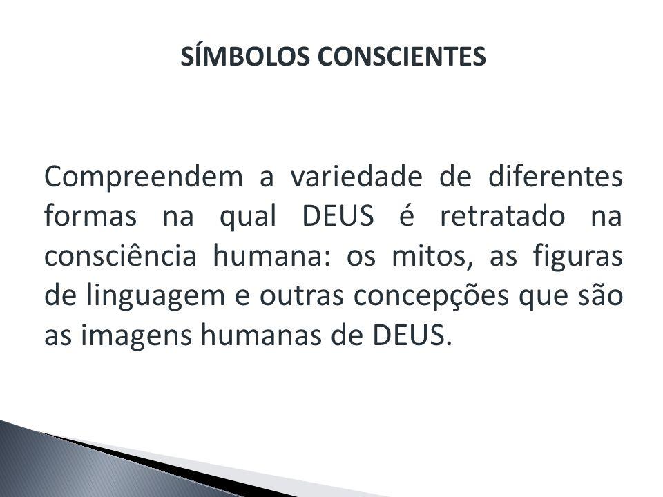 SÍMBOLOS CONSCIENTES