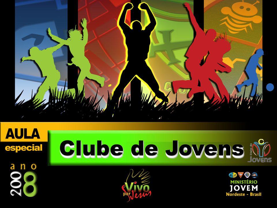Clube de Jovens Clube de Jovens