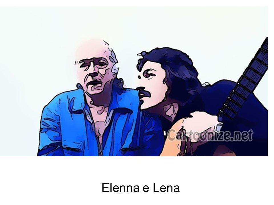 Elenna e Lena