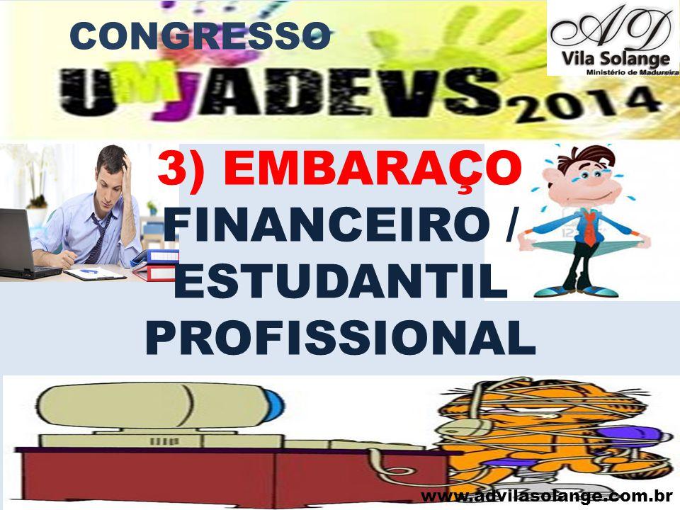 FINANCEIRO / ESTUDANTIL