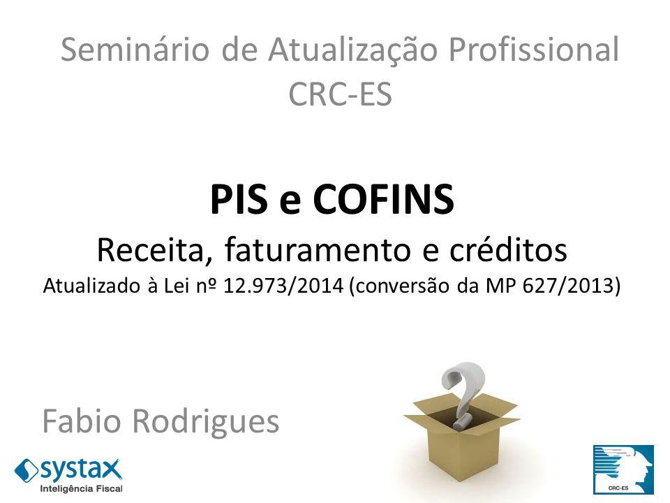 Seminário de Atualização Profissional CRC-ES