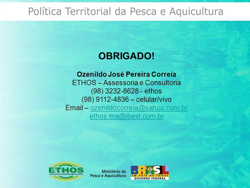 Ozenildo José Pereira Correia