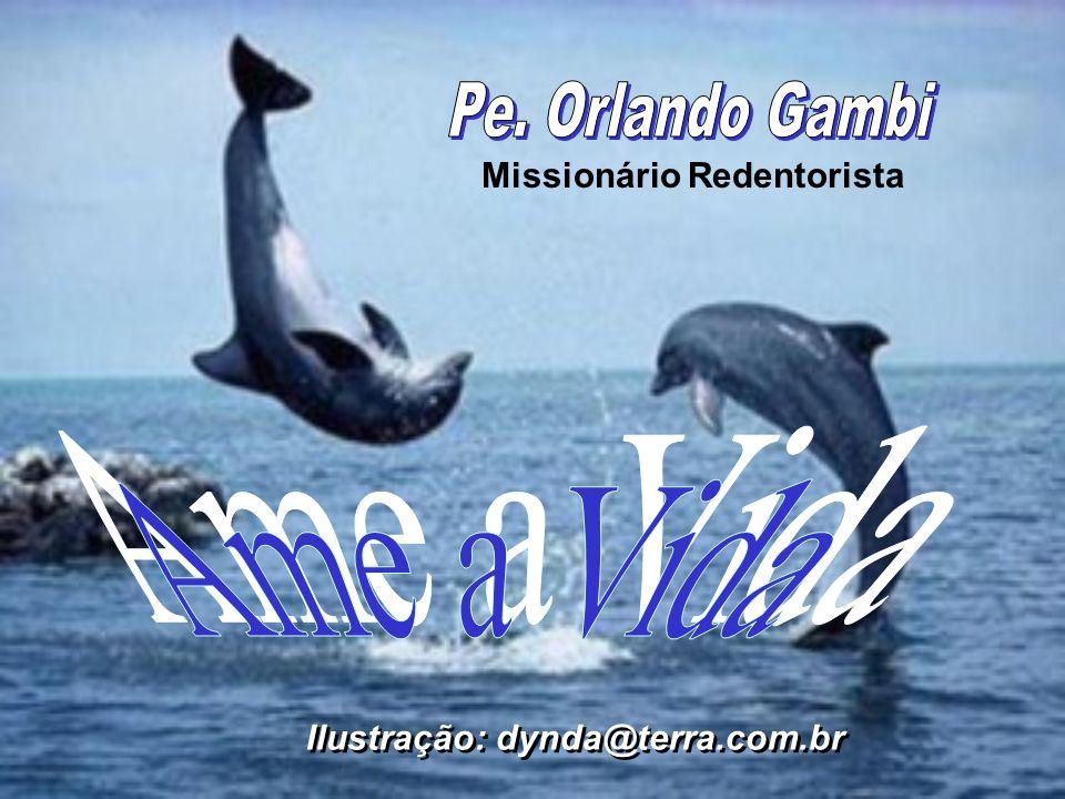 Missionário Redentorista Ilustração: dynda@terra.com.br