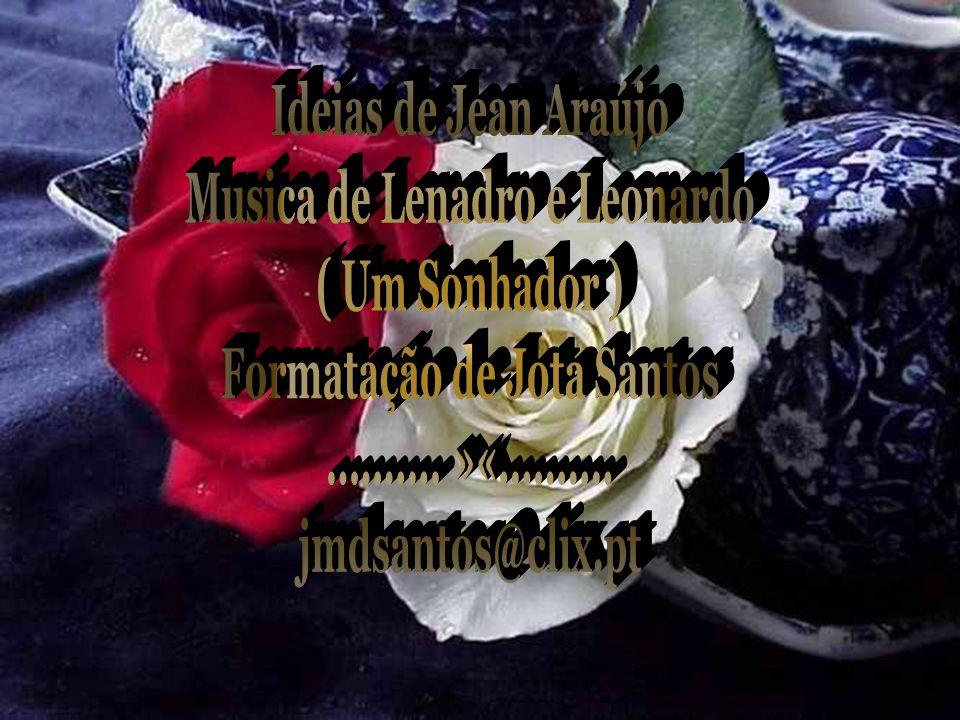Musica de Lenadro e Leonardo Formatação de Jota Santos