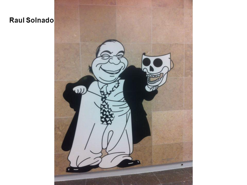 Raul Solnado