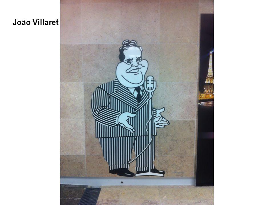 João Villaret