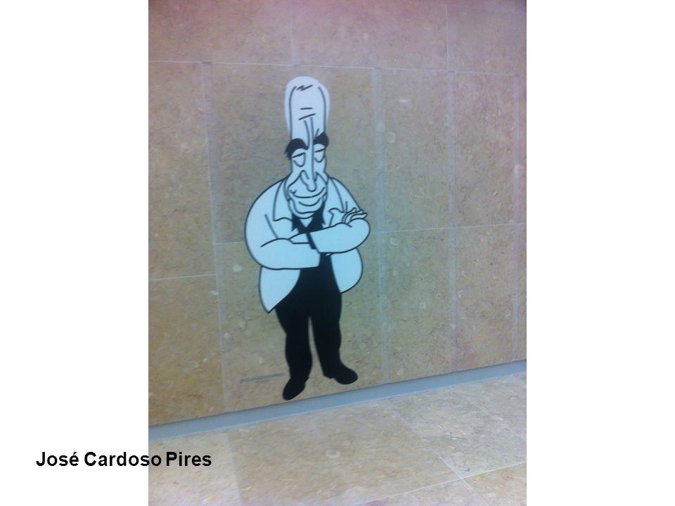 José Cardoso Pires