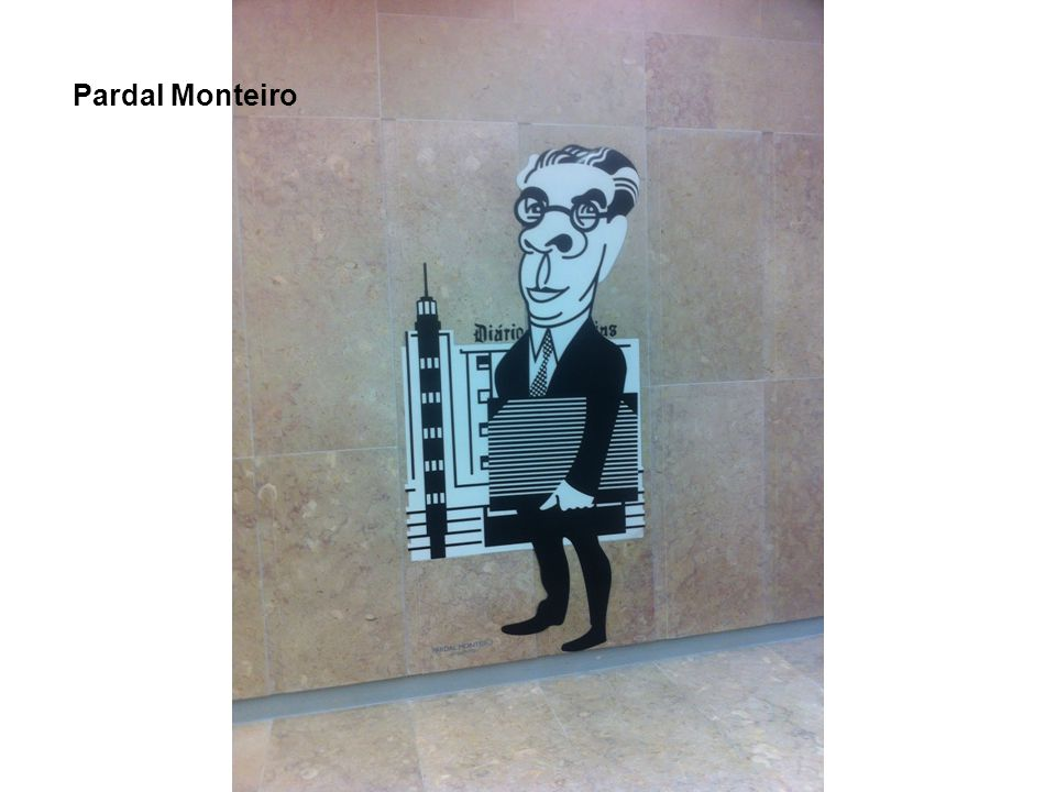 Pardal Monteiro