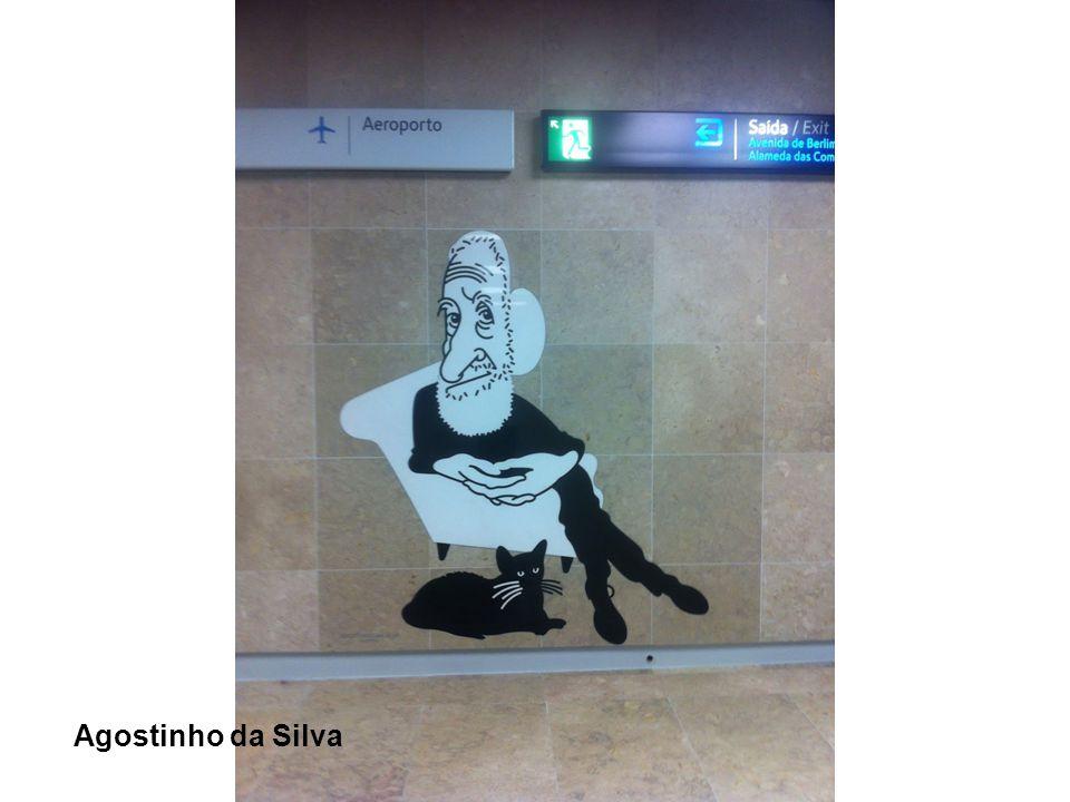Agostinho da Silva
