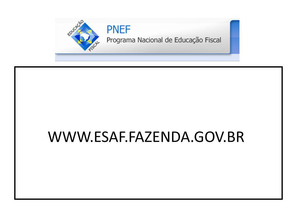 0B WWW.ESAF.FAZENDA.GOV.BR