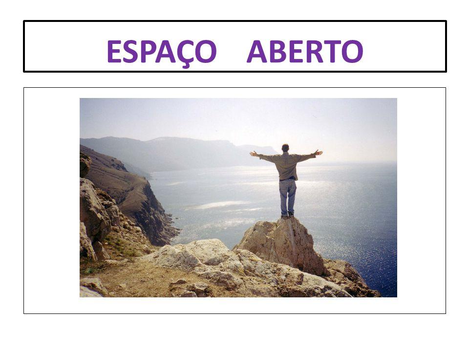 ESPAÇO ABERTO