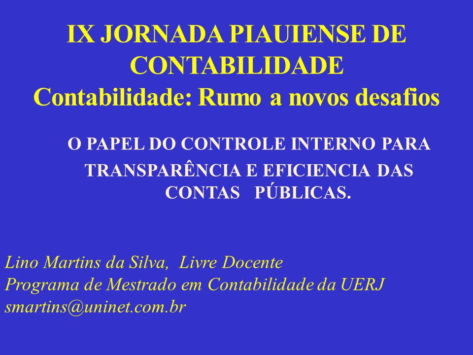 Lino Martins da Silva, LD.