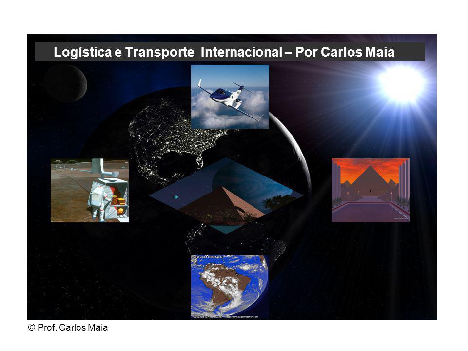© Prof. Carlos Maia