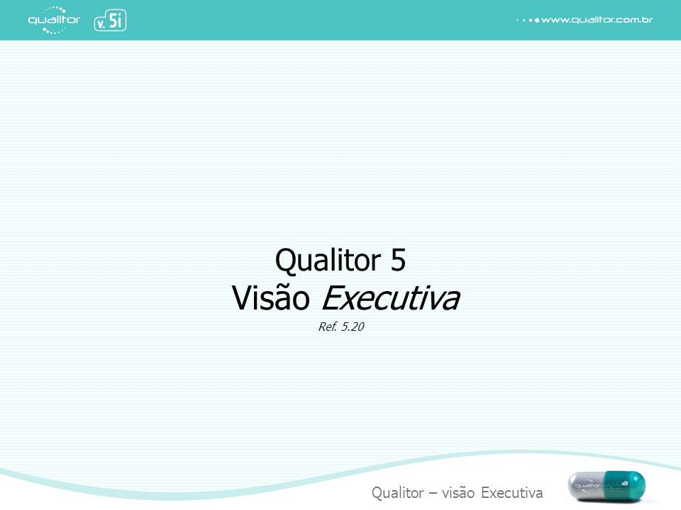 Qualitor 5 Visão Executiva