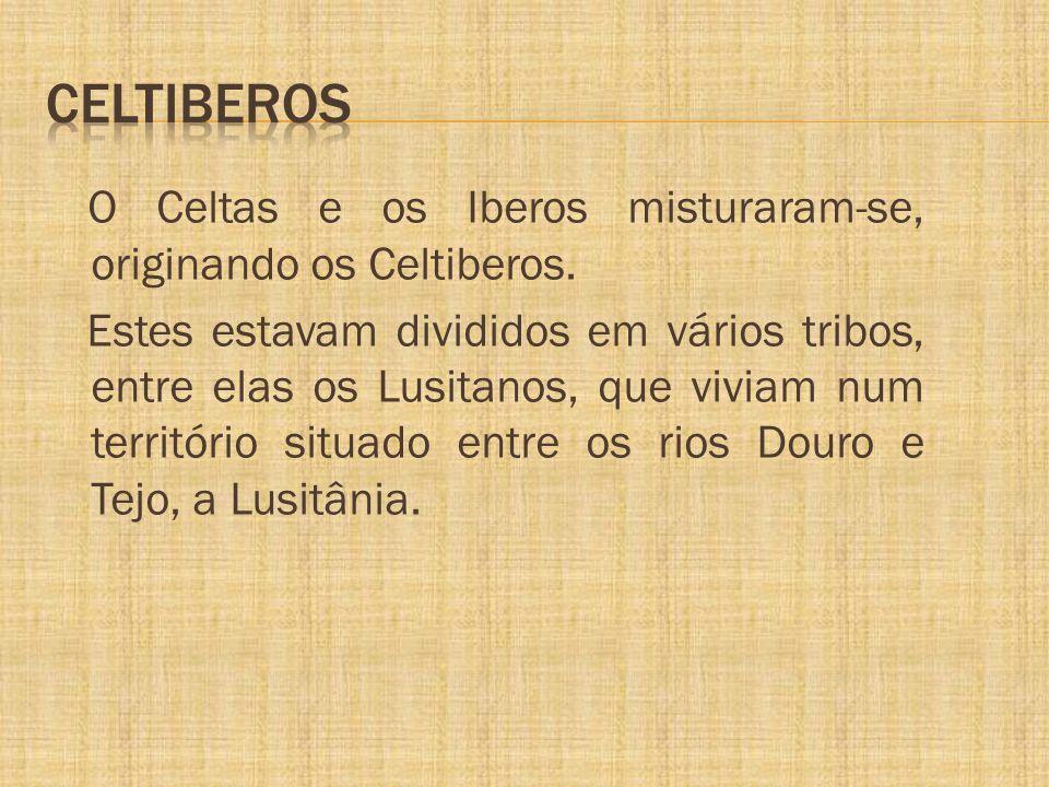 CELTIBEROS