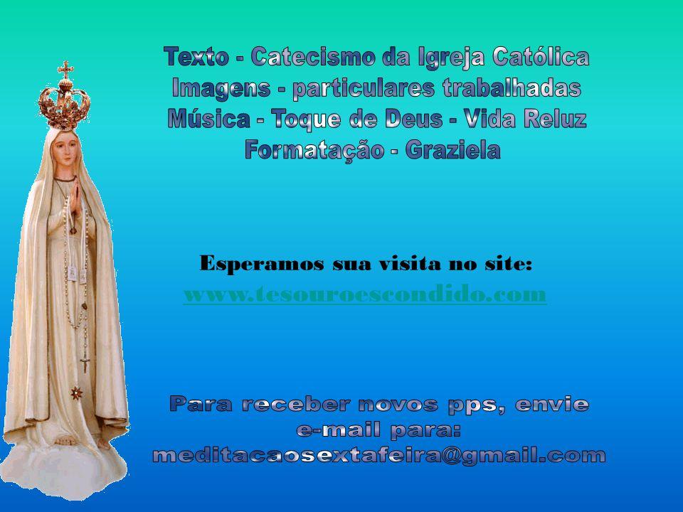 Esperamos sua visita no site: www.tesouroescondido.com