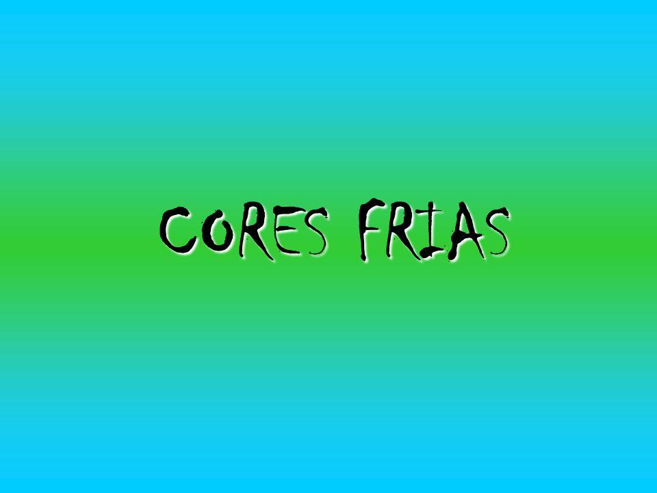 CORES FRIAS