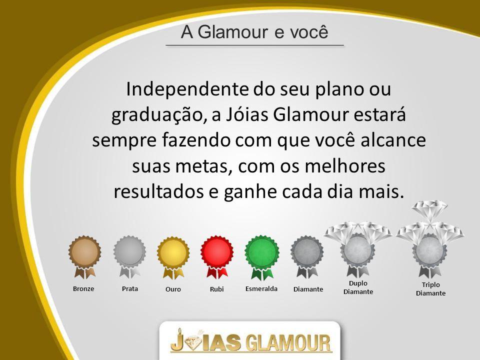 A Glamour e você