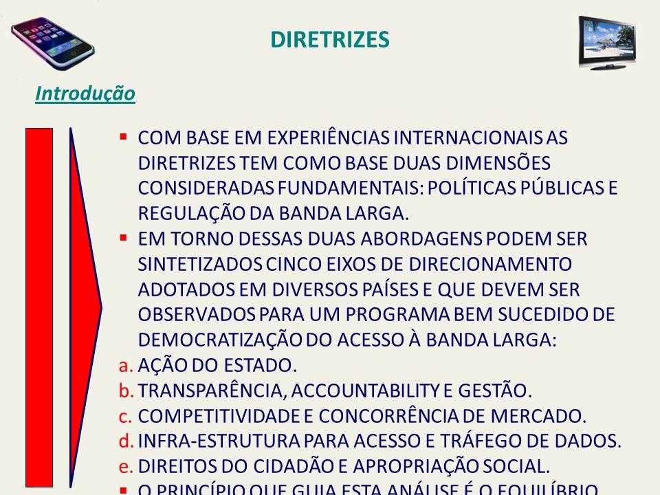 DIRETRIZES Introdução