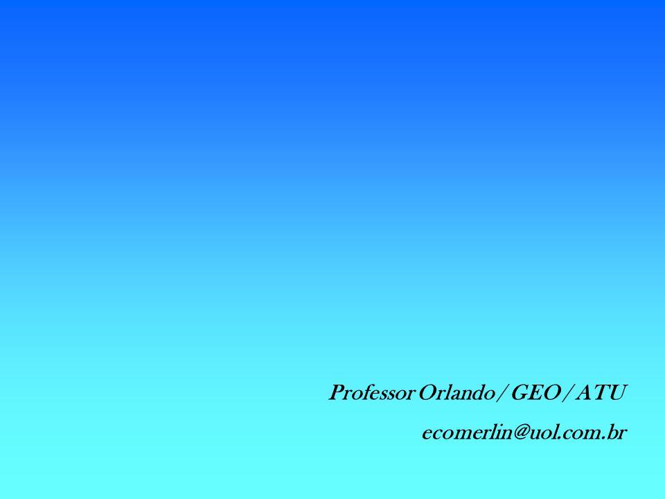 Professor Orlando / GEO / ATU