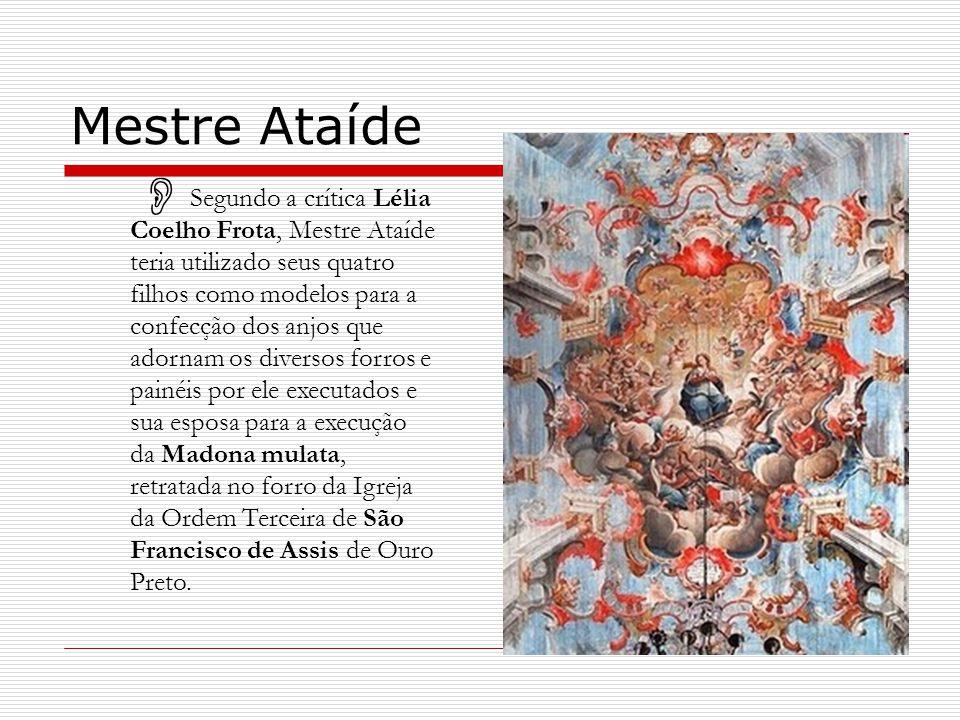 Mestre Ataíde