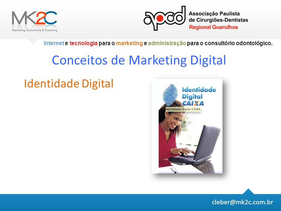 Conceitos de Marketing Digital