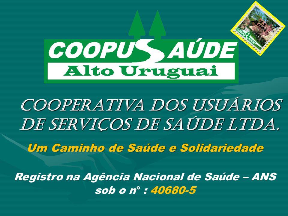 Cooperativa dos Usuários de Serviços de Saúde Ltda.