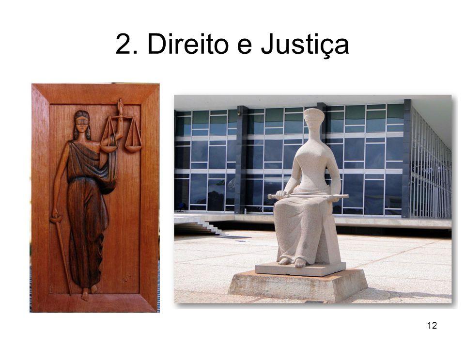 2. Direito e Justiça