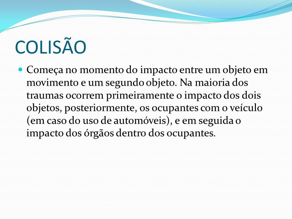 COLISÃO