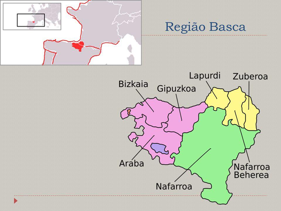Região Basca