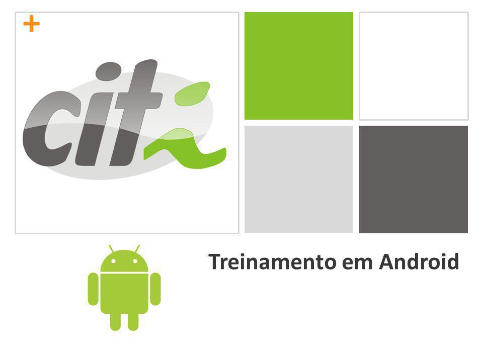 Treinamento em Android