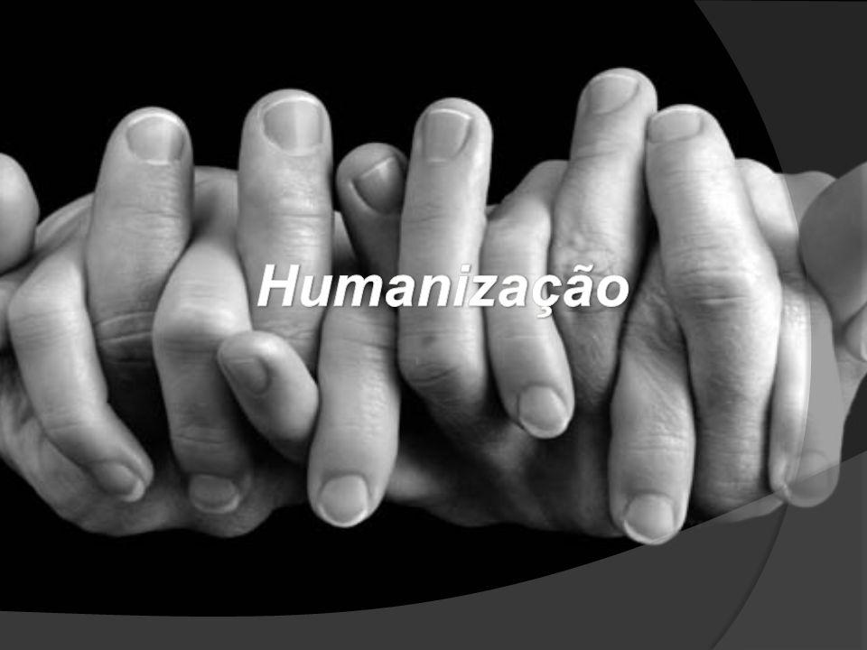 Humanização