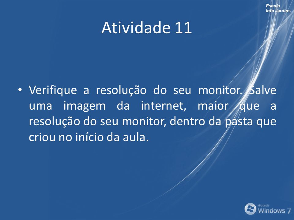 Atividade 11
