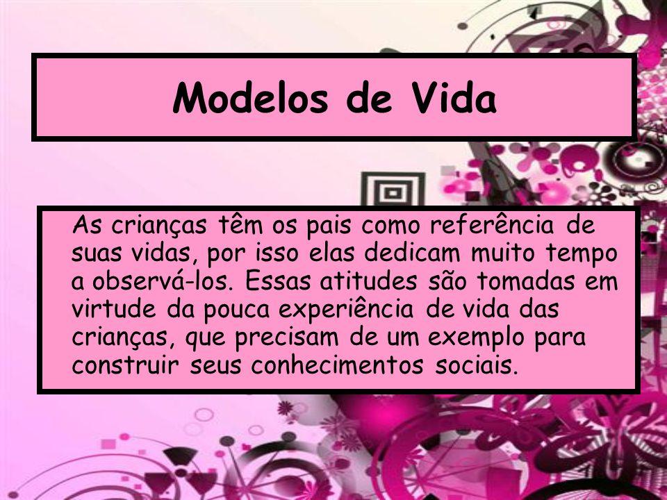 Modelos de Vida