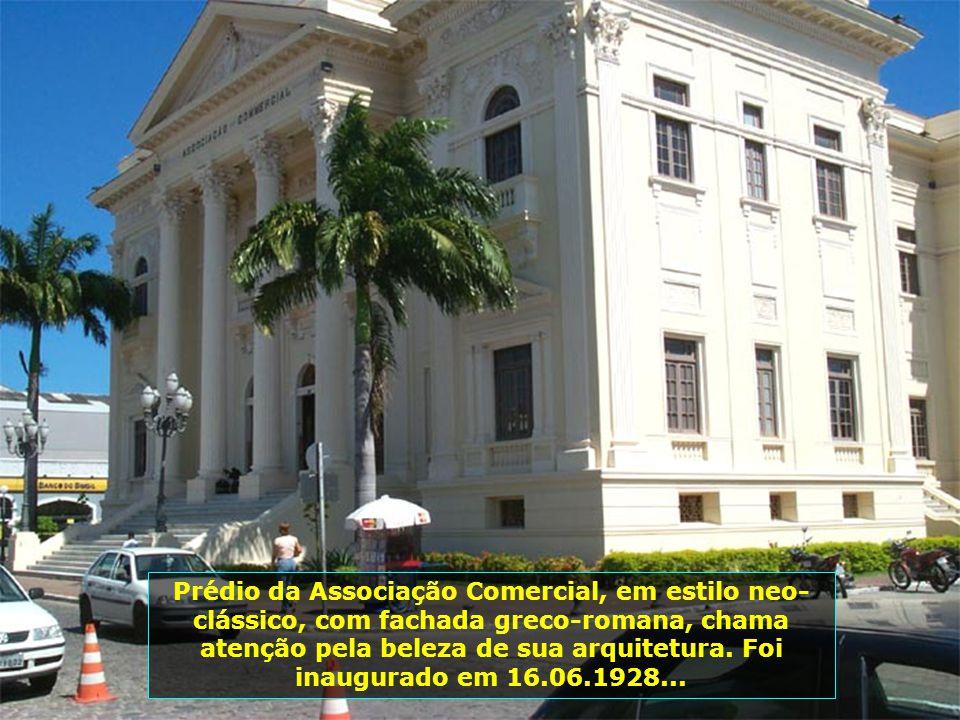 P0007943 - MACEIÓ - ASSOCIAÇÃO COMERCIAL